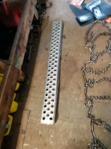 KENWORTH T800 FUEL TANK STEP K22911694