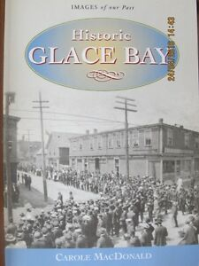 HISTORIC GLACE BAY BY Carole MacDonald