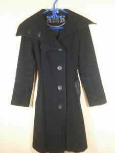 MACKAGE - authentic / manteau femme - taille XS