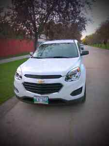 Brand new Chevrolet equinox for sale
