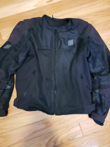 Speed and strength Motorcylce Jackets
