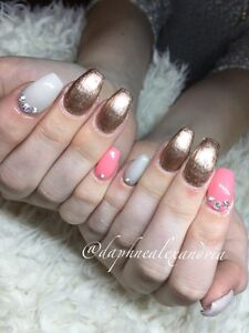Gel nails ! Accepting new cients !