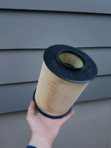 Like new Focus air filter