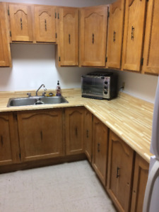Amazing 2 Bedroom Apartment in IROQUOIS FALLS $650 + hydro