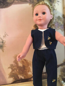 """18"""" American/Canadian Doll clothes, hand-made Kingston Kingston Area image 9"""