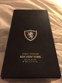 Min New York Parfum 75ml Scent Stories cost £200