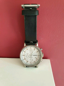 Fossil Gents Watch - Like New