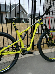 2018 Rocky Mountain Element C50