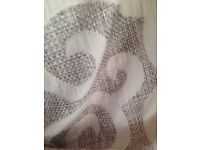Curtain/ upholstery fabric (new)