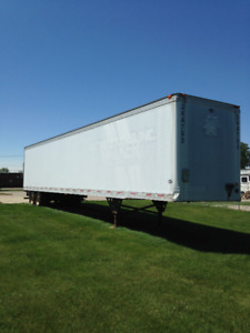 STORAGE TRAILER NEED GONE BEFORE JUNE 22ND!!
