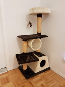 Abre pour chat / Cat condo
