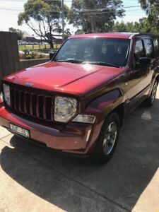 Jeep cherokee for sale in melbourne region vic gumtree cars fandeluxe Images