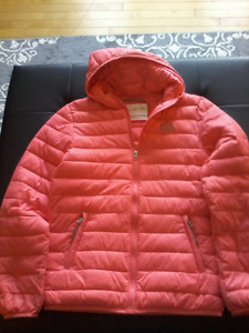 GIRLS SIZE LARGE MID SEASON COAT (BY OUTBOUND)