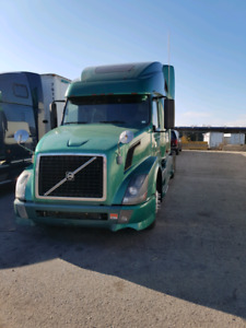 2006 VOLVO VVN SAFTIED AND EMMISIONS