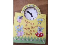 Childs time book