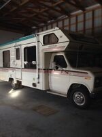 """1984 ford Glendale """"c"""" class"""