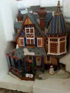 Vintage Christmas Village - Sold Individually or as collection! Stratford Kitchener Area image 10
