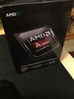 AMD A Series Black Edition Processor.
