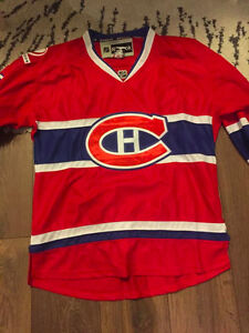 MEDIUM COLLECTORS P.K. SUBBAN JERSEY FOR SALE IN MINT CONDITION