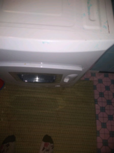 Small dryer washing machine for sale 70$ cash