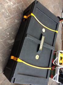 Hardcase storage box