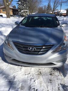 2011 Hyundai Sonata LTD 2.0T
