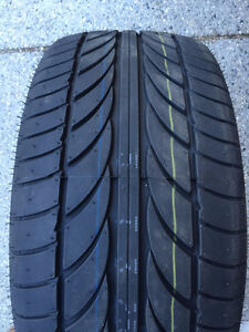 2 x Brand New Tires - 245/40 R19