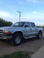2002 Dodge Dakota Sport Pickup Truck $2000.00 OBO