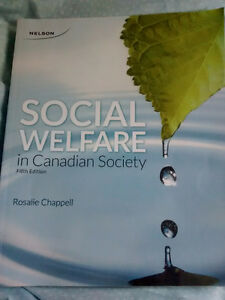 Hsw educational course social work books