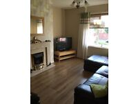 HOUSE EXCHANGE WANTED FROM NORTH SHIELDS