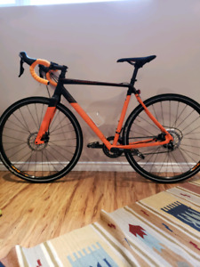 2016 Norco threshold A105