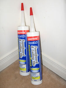 Tub Surround & Foamboard  Construction Adhesive