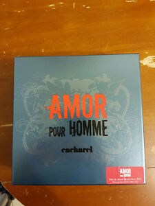 Amor by Cacharel cologne London Ontario image 2