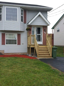 House for rent July 10th  $1200 monthly