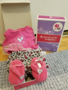American Doll and Journey Girl items for sale