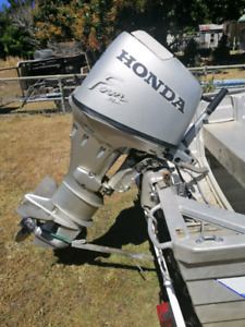 honda outboard motor | Boat Accessories & Parts | Gumtree