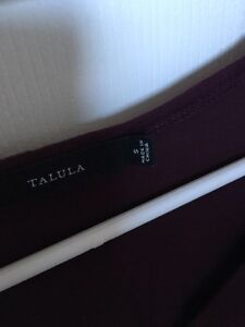 Aritzia talula size s  Kitchener / Waterloo Kitchener Area image 2