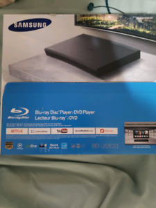 Samsung Bluray Player | Kijiji in Alberta  - Buy, Sell