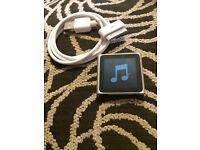 iPod nano 6th gen 8GB