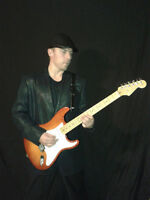 Versitile lead guitar player looking for musicians.....