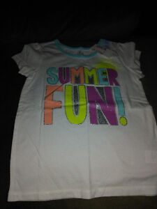 Nwt childrens place top size 4