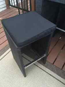 Compact Bistro set Cambridge Kitchener Area image 3