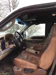2006 Ford F-350 King ranch Camionnette