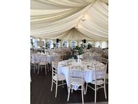 MJM Table, Chair and Catering Equipment Hire