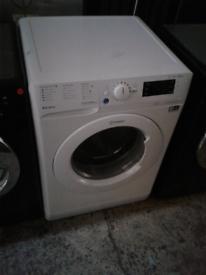 INDESIT 9KG NEW MODEL WASHING MACHINE PUSH AND WASH SYSTEM