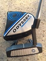 """Odyssey Works #7CH 35.5"""" Right Handed - Counterbalanced"""