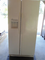 free Kenmore fridge in excellent condition!