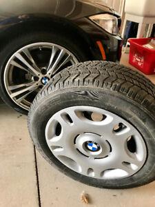 Reduced BMW GT Radical - Champiro Winter Tires