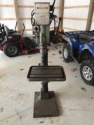 Drill Press Wilton Radial Drill