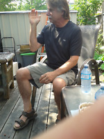 Male 61 looking for friend